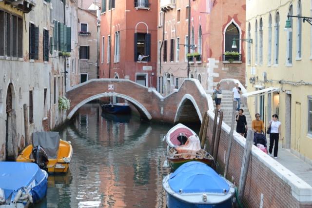Venice 2014 ©Paige Mortensen