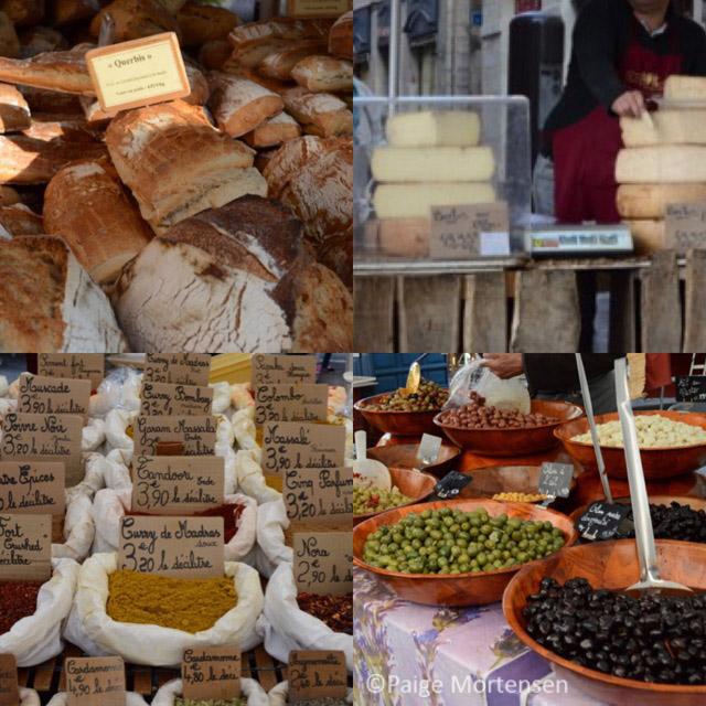 France Marketplace
