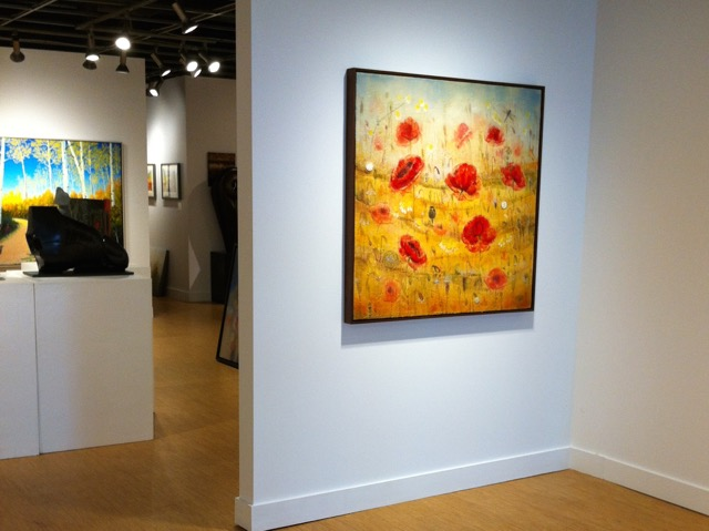 Tanya Kirouac - Bugera Matheson Gallery