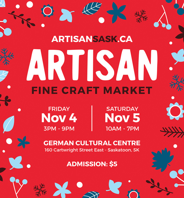Artisan Fine Craft Market 2016