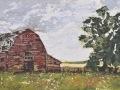 PaigeMortensen-Uncle's Barn